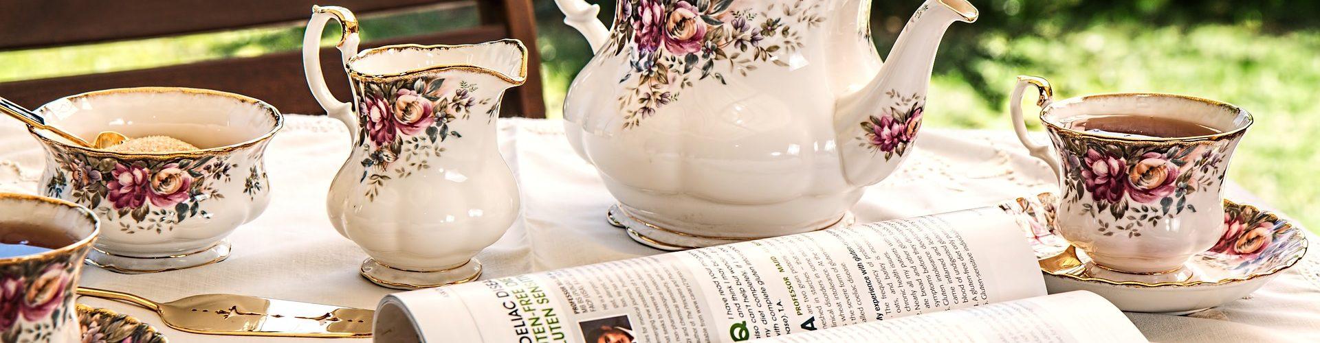 Norfolk Tea Stop - Locations Across Norfolk - Afternoon Tea - Coffee - Cake - Sandwiches